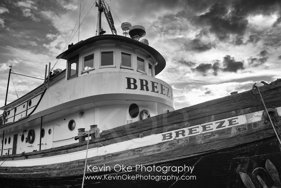 Westcoast Work Boat Association fall rendezvous, 2013