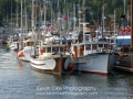 Westcoast Work Boat Association Rendezvous, Ladysmith Marina, British Columbia, Canada