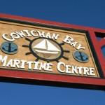 Cowichan Bay Maritime Centre: COURSES